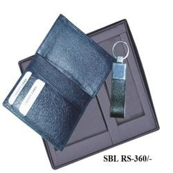 Set of 2 Card Holder & Keyfob