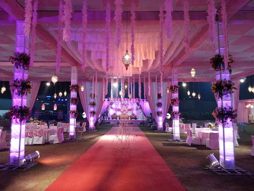 Service Provider Of Traditional Wedding Amp Theme Parties By