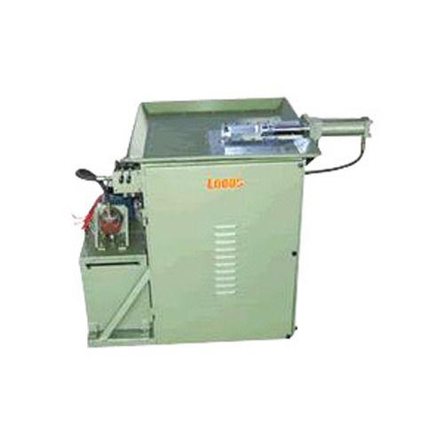 Slug Press Briquetting Press