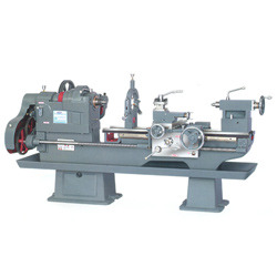 Cone Pully Heavy Duty Lathe Machine