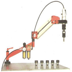 Pneumatic Air Tapping Machine