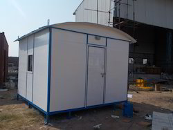 Prefabricated Storage Spaces