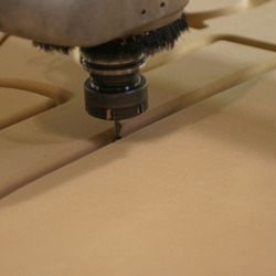 Router Cutting Services