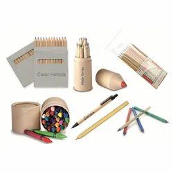 Promotional ECO Pen & Pencils