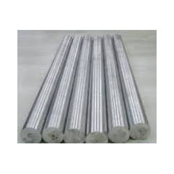 Duplex Round Steel Bar