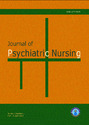Journal of Psychiatric Nursing