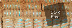 coco fiber factory