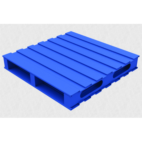Double Deck Steel Pallet