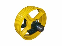 Pulley 4 Line