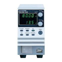 Programmable Switching DC Power Supplies