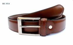 Borwn Formal Belts