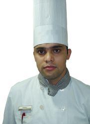 Dinesh Prasad, Chef - Le.Meridien