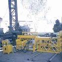 Hydraulic Cutting Table
