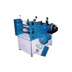 Micro Slitter Machine