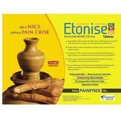Etoricoxib 60 / 90 / 120 mg