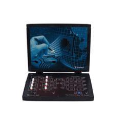 Four Channel Analog TDM System