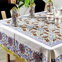 Printed Table Napkins