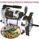 Portable Centering Machine for Mechanical Industry