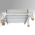 Gas Boiler Heat Exchangers