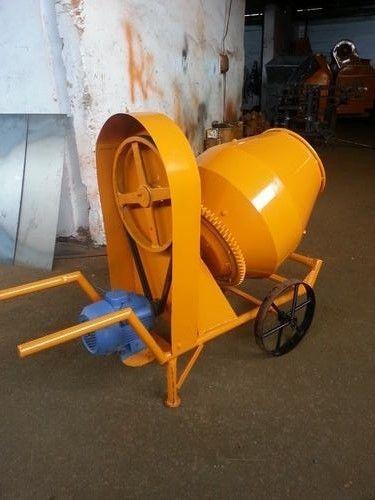 Weber Construction Equipment Pvt Ltd