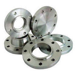 ASTM A182 F321 Flanges