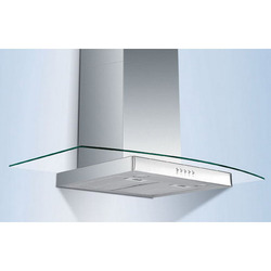 chimney exhaust hood