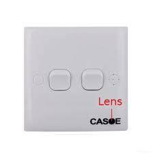 Spy Switch Camera Motion