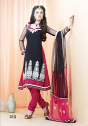 Elegant Salwar Kameez