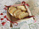 Cotton Bread Basket