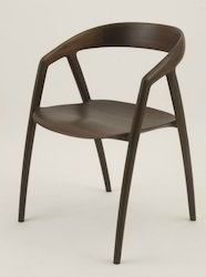 Wooden Cafeteria Chairs