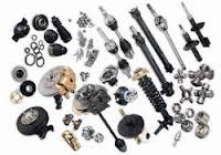 Exporter of motor wheeler spare parts in india