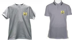 Anti Static ESD T Shirts