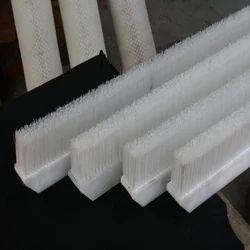 Pulper Brush Or Waxing Brush