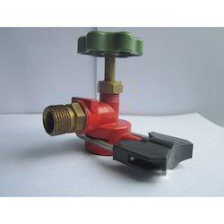 Adjustable LP Gas Adaptor