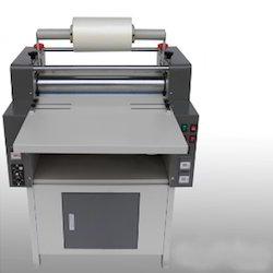 Thermal Film Embossing Machine