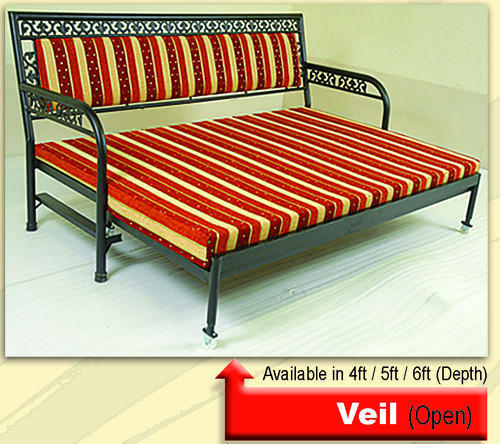 Wrought Iron Stainless Steel Furniture Manufacturer From Kolkata
