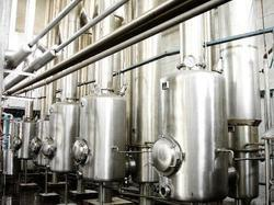 Milk Processing Plants