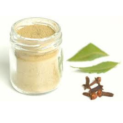 Naturadent Herbal Tooth Powder