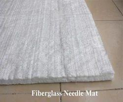 high temperature glass fiber