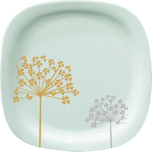 Melamine Dinner Plate  sc 1 st  Earlz Impex Private Limited : melamine square dinnerware - pezcame.com