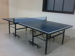 Table Tennis Wheel Table