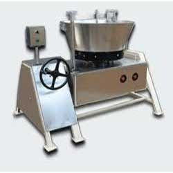 Steam Operated Khoa Machine