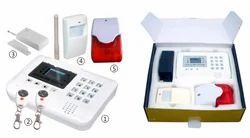 GSM Alarm Kit