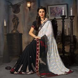 Fine Quality Paisley Beauty Designer Sarees