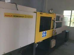 Used Fanuc 100 Ton Electrical Machine
