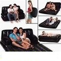 Deluxe Air Sofa 5 in 1 Air Lounge Bed
