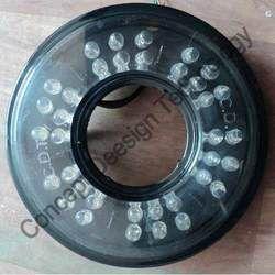 LED Lights CDT-36-R-NM-10MM