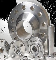Nickel Blind Flanges