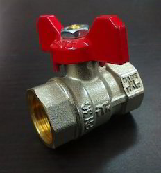 Ball Valve Tiemme Italy Make