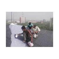 SBR Waterproofing Services